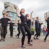 Академический станет площадкой для «Звездного фестиваля» студенческих отрядов
