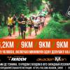 В субботу в Академическом пройдёт командный марафон «Академический экидэн»