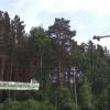Ленинский суд запретил «Атомстройкомплексу» вырубать Березовую рощу