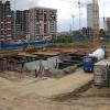 В 26 квартале и на улице Тенистой началось строительство детских садов