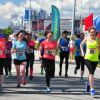 В Академическом определят самых быстрых бегунов на длинных дистанциях