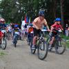 Велосипедный этап летней спартакиады — уже завтра!