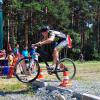 Две велогонки впереди: седьмой этап «AkademMan» пройдёт на короткой дистанции