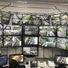 Будут распознавать лица и номера машин: районную систему безопасности презентовали на «Иннопром»