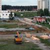 Началась подготовка к строительству нового корпуса школы № 181