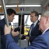 Мэрия официально объявила о начале строительства трамвайной ветки в Академический