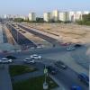 Развязку на Серафимы Дерябиной — Объездной дороге откроют 20 августа