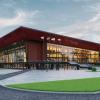 К Универсиаде в Академическом построят два спортивных объекта и запустят электричку