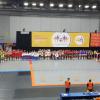 Мажоретки школы № 23 взяли серебро на Чемпионате мира в Чехии