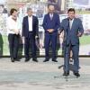Губернатор назначил рабочую группу по созданию восьмого района