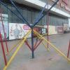 Квартальный Верх-Исетского района отчитался о работе в Академическом, проделанной летом