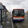 Автобус № 50 до середины октября сократит маршрут