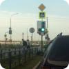 Дважды проблемный светофор