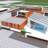 Мэрия Екатеринбурга выбрала подрядчика для строительства «путинской» школы рядом с Академическим
