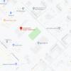 На Картах от Google школу № 16 переименовали в ЦРУ