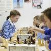 В школе № 16 пройдёт новогодний шахматный турнир