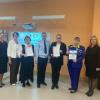 Школа № 23 выиграла грант в 300 тысяч рублей на покупку мобильного автогородка