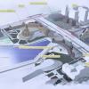 Объявлен тендер на проектирование Администрации будущего восьмого района