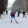 В выходные в Академическом пройдут лыжные старты