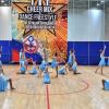 Учащиеся школы № 23 выиграли Открытый чемпионат и Первенство по чир спорту и чирлидингу