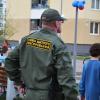 Отчёт о работе системы безопасности за декабрь