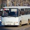 Маршрут автобуса № 052 продлили до Академического