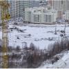 Между Академическим и Широкой Речкой возводят фундамент под новый образовательный центр с бассейном