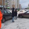 В ДТП на перекрёстке Мехренцева — Краснолесья пострадали трое детей