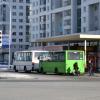 Изменится маршрут движения автобуса №26