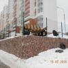 Квартальный Ленинского района отчитался о работе в Академическом, проделанной в феврале