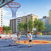 Между Академическим и Широкой Речкой появится спортивный городок