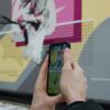 Жить играючи: в Академическом разработали приложение дополненной реальности для квартала «Близкий»
