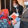 Волонтёры доставят нуждающимся гражданам продукты и лекарства на дом