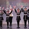 Мажоретки из Академического — победители городских конкурсов и «Кубка Урала»