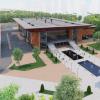 Подписан контракт на строительство Дворца дзюдо в Академическом