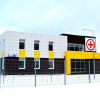 Подстанция скорой помощи на Рябинина единственная в городе выезжает на вызовы по COVID-19