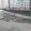 Квартальный Ленинского района отчитался о работе в Академическом, проделанной в апреле