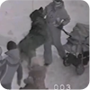 Видео. Нападение собаки