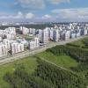 К 2023 году Академический официально станет восьмым районом Екатеринбурга