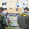Отчёт о работе системы безопасности за май