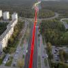 На строительство трамвайной ветки в Академический потратят 2,5 миллиарда рублей