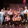 Танцоры из школы №16 заняли четыре первых места на региональном конкурсе