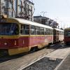 На трамвайной линии в Академическом будет 14 остановок
