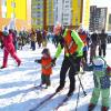 «Лыжня России 2021» в Академическом пройдёт в новом формате