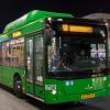 В 2021 году изменятся несколько автобусных маршрутов Академического