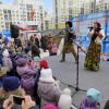 Программа празднования Дня защитника Отечества в Академическом