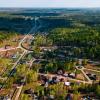В Сысерть прилетела «Ласточка»: объявлен старт продаж участков в новом клубном посёлке