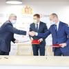 Восьмой район станет кузницей IT-талантов: подписано соглашение об амбициозном проекте