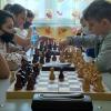 В Академическом возобновились «живые» шахматные турниры