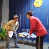 По заявкам зрителей: в театре «Алиса» поставили спектакль по рассказам Чехова